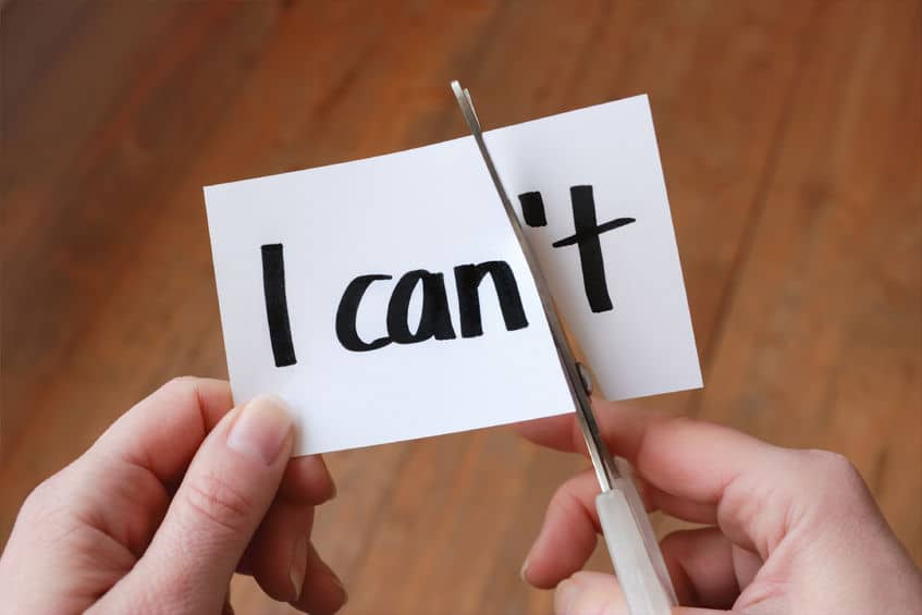 Challenging the Limits: Recovering from a Stroke with the Support of Positive Psychology